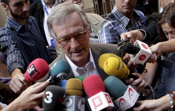 CiU obtiene 14 ediles en Barcelona y el PSC 12 con el 71 por ciento escrutado