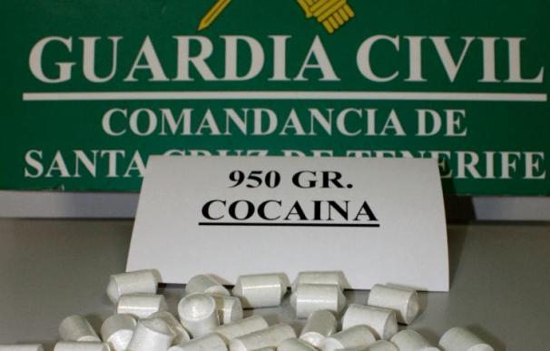 Desmantelada una banda de 20 personas que traficaba con cocaína y cristal