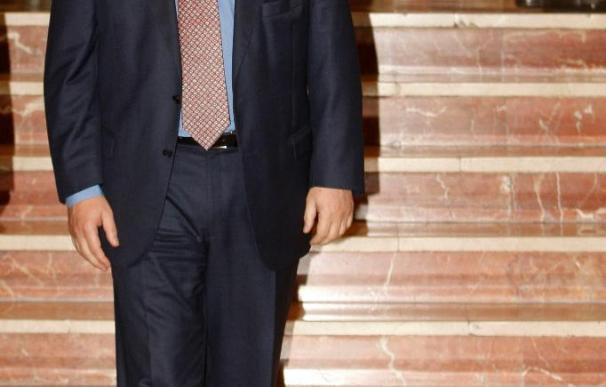 El CGPJ recuerda a Garzón que está suspendido y no puede volver a la Audiencia