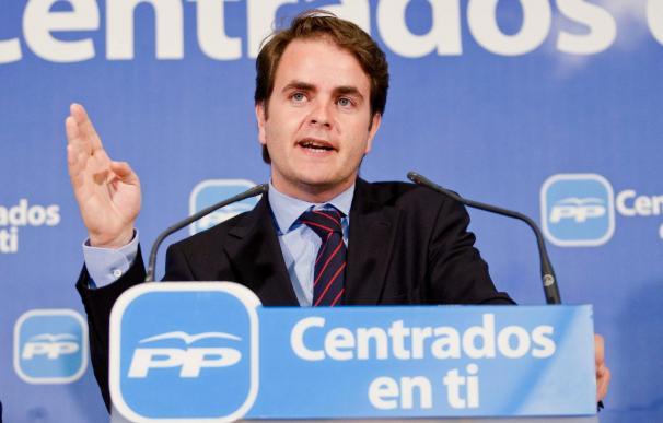 El PP queda en Zaragoza a un concejal de la absoluta y el PAR queda fuera