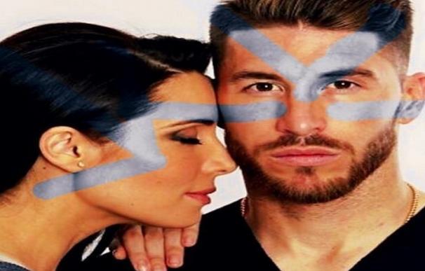 La romántica felicitación de Pilar Rubio a Sergio Ramos por su 30 cumpleaños