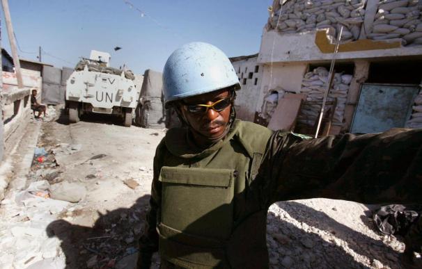 El Consejo de Seguridad amplía por un año el mandato de la misión de paz en Darfur