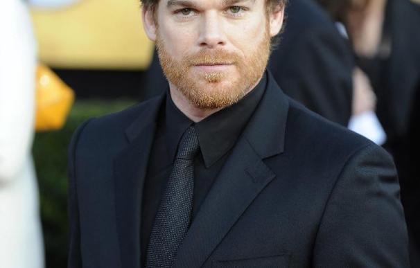 """Michael C.Hall, el asesino Dexter en TV cree que """"todos tenemos un lado oscuro"""""""