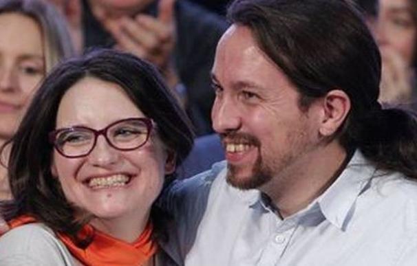 Estos son los logros del gobierno valenciano de Mónica Oltra