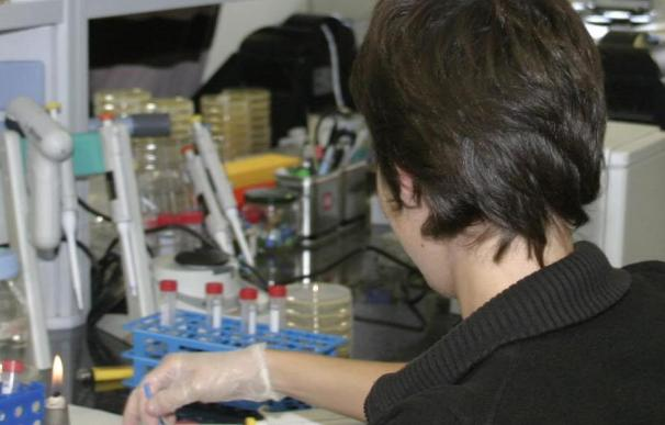 Descubren una proteína que podría reducir el grado de infección del VIH