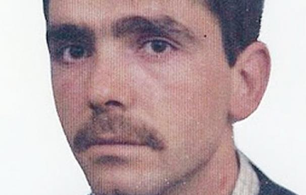 Laureano Ortega, el miembro del GRAPO asesino del empresario Claudio Sanmartín