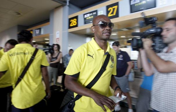 El Villarreal viaja a Polonia para cerrar su gira de pretemporada