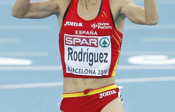Natalia Rodríguez y Nuria Fernández lucharán por las medallas en 1.500