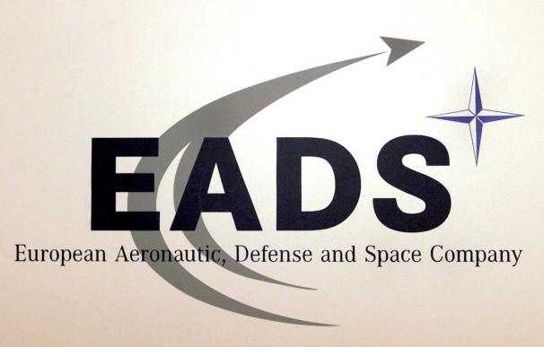 El beneficio de EADS cae un 51 por ciento en el primer semestre