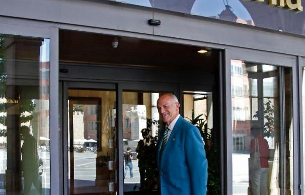 Caja de Ávila augura el visto bueno de la Junta al SIP y descarta despidos