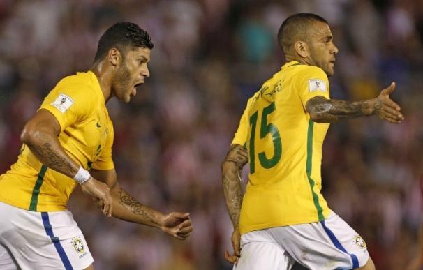 Crónica del Paraguay - Brasil, 2-2