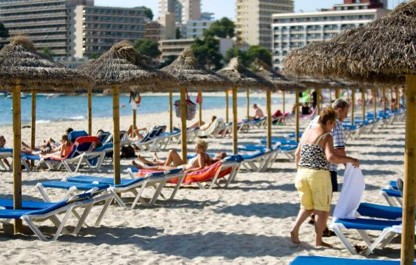 Medio millón de turistas buscan en Mallorca alojamientos dirigidos a gays