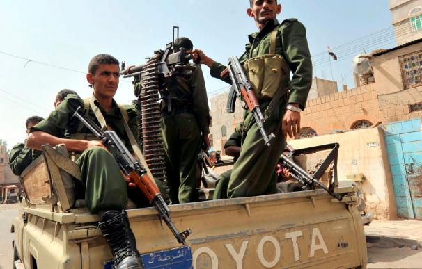 Un tribunal yemení condena a muerte a dos miembros de Al Qaeda