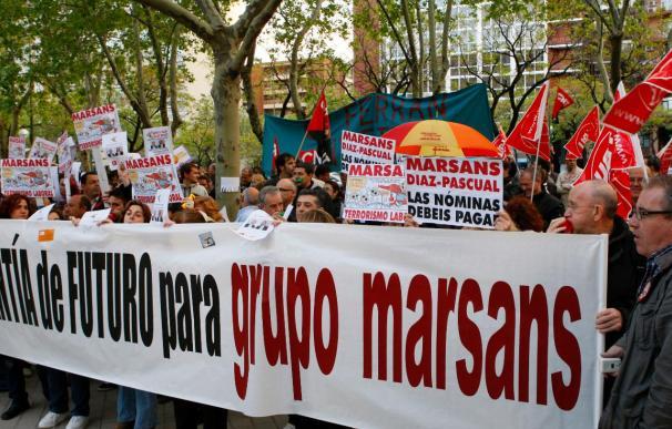 Los acreedores de Marsans en Madrid pueden reclamar hasta el 6 de agosto