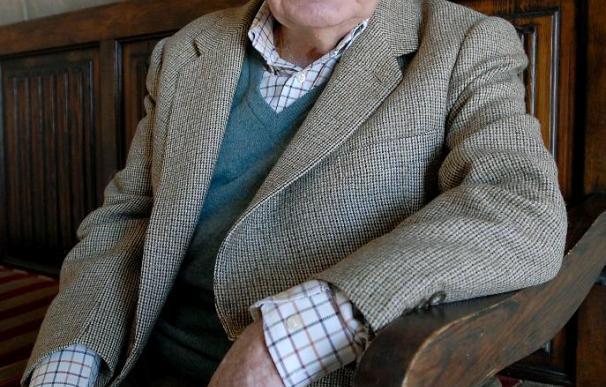 Jiménez de Parga pide una reforma electoral para que los grupos pequeños no decidan
