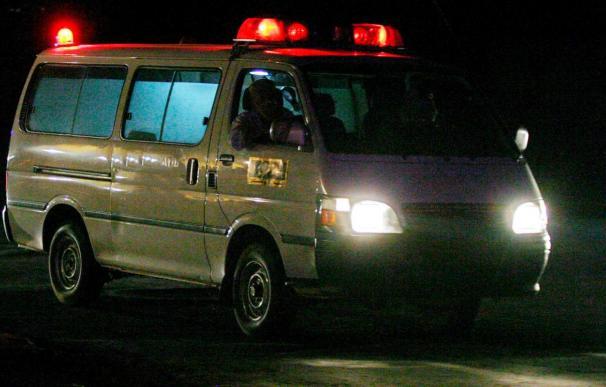Cuatro españoles fallecidos y cinco heridos dejó un accidente de tráfico en Perú
