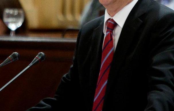 Antich dice que la prisión para Vicens no deslegitima los presupuestos aprobados con su voto