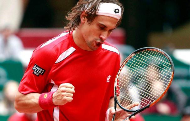 """Ferrer afirma que """"la 'Davis' siempre es especial, juegas para todo un país"""""""