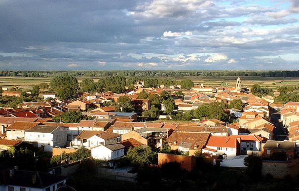 Alija del Infantado, León