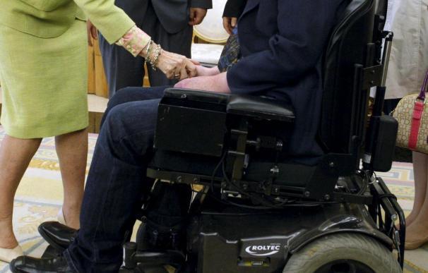 El empleo entre discapacitados crece el 18 por ciento en los primeros cinco meses del año