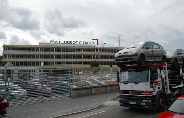 PSA Citroen vendió 1.856.000 vehículos en el mundo hasta junio, el 16,9 por ciento más