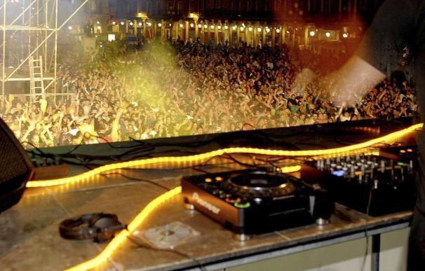 El número uno mundial en descargas actuará en Badajoz por primera vez en España