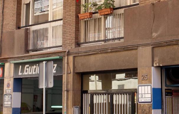 Un hombre mata a su mujer en Barcelona y se entrega en la comisaría