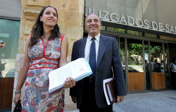 """UPS denuncia ante la Justicia la fusión Duero-España al apreciar """"irregularidades"""""""