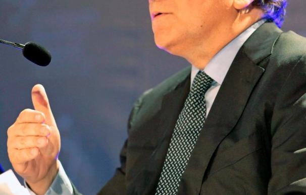 """Barroso insiste en la ilegalidad de la """"acción oro"""" y aplicará la sentencia en el caso de Portugal Telecom"""