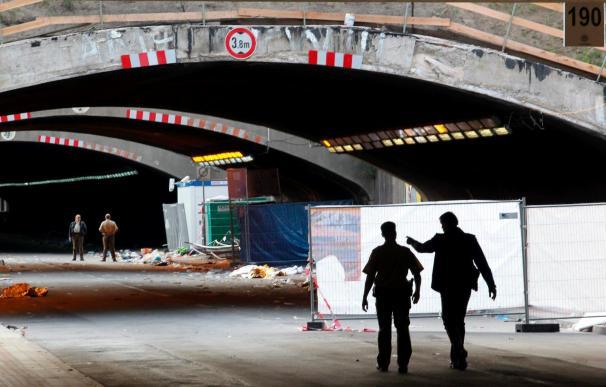 """Asciende a 19 el número de muertos y a 342 los heridos en la """"Loveparade"""""""