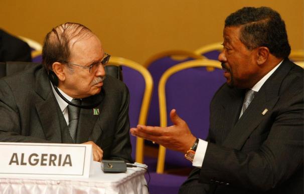 Comienza la cumbre de la UA marcada por el conflicto de Somalia y los atentados en Uganda