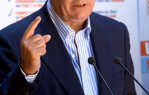 """Arenas afirma que la negociación """"fue un profundísimo error"""" que hizo perder tiempo"""