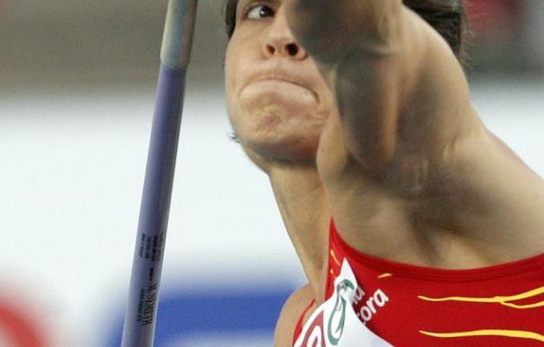 Chilla no pudo repetir medalla