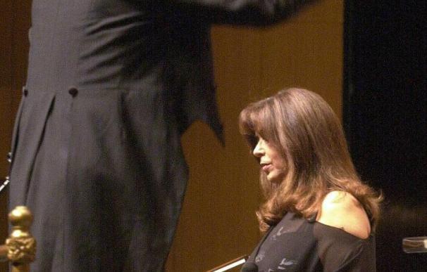 El director de la sinfónica de Baleares participa en el festival de Nürtingen