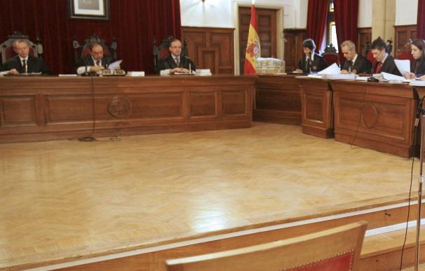 Condenado a ocho años de inhabilitación de cargo público el alcalde de Ceclavín