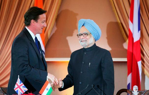 India y el Reino Unido piden a Pakistán que luche más contra el terrorismo
