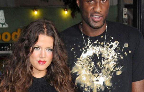 Khloe Kardashian no consigue quedarse embarazada