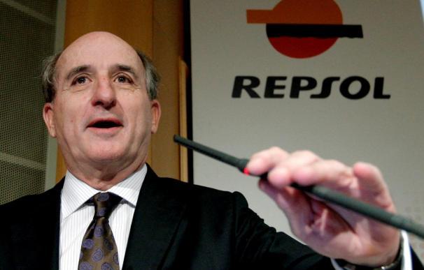 Repsol gana un 38,9% más hasta junio por el aumento de los precios del crudo