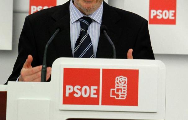 """El PSOE cree que su candidato """"boxeará"""" mejor que Rajoy y le dejará K.O."""