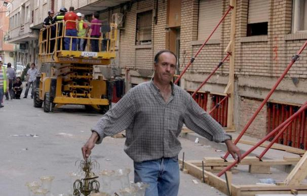 Comunidades de propietarios de Lorca contratan seguridad privada por temor a robos