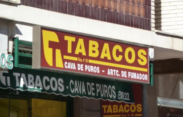 """Los estanqueros manifiestan """"malestar y preocupación"""" por la 'guerra de precios' del tabaco"""