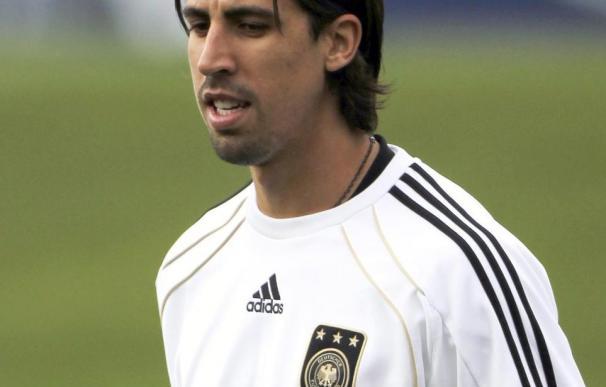 Khedira se ha decidido por el Real Madrid, confirma Stuttgart