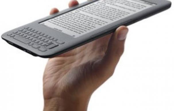 El nuevo Kindle presenta un tamaño realmente atractivo