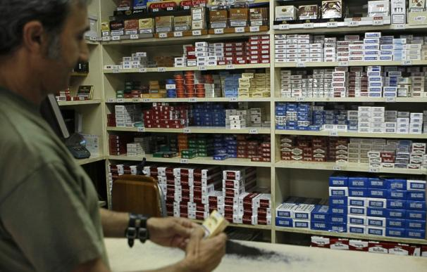 Sanidad niega que vaya a proponer subir el precio del tabaco
