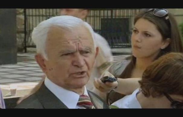 """El abogado de Mladic asegura que el presunto criminal de guerra """"no sobrevivirá hasta el juicio"""""""