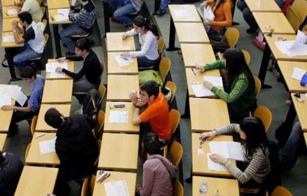 Incrementa un 1,5% el número de alumnos matriculados en la universidad