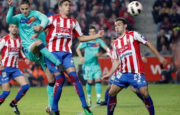 Rotas las negociaciones con el Barcelona para el traspaso de José Ángel