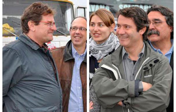 Los dos cooperantes catalanes cumplen hoy ocho meses en manos de Al Qaeda