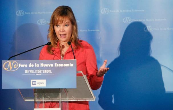 Pajín asegura que nadie se ha infectado con la bacteria E.coli en España