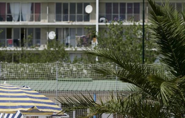 Las pernoctaciones en alojamientos extrahoteleros aumentaron un 3,8 por ciento en junio